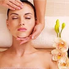 näo massaaž