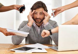 tööstress tapab aeglaselt, kuid kindlalt